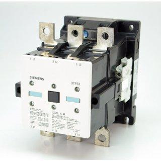 Siemens Schütz 3TF5322-0AP0 110kW