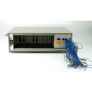 Klöckner Moeller SUCOS PS24-A PS24A Rack Baugruppenträger