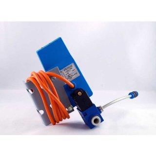 SICK WTR1-P421S02 Sensor Nr. 1015388 mit REXROTH 572497