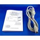 LEj ebq 50 ac-L Elektronisches Vorschaltgerät  #4347