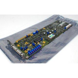 NI National Instruments AT-MIO-16 Card Karte  #4410