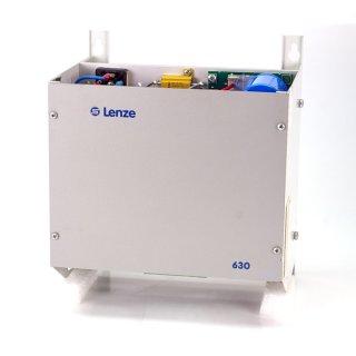 Lenze Frequenzumrichter 630 Typ 631E2