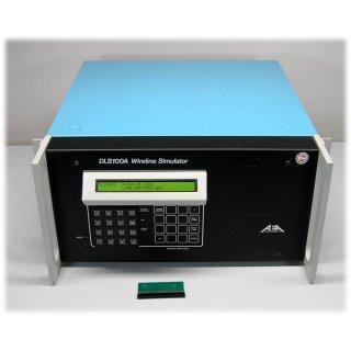 Consultronics DLS100A Wireline Simulator