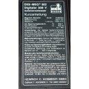 HCK DIGI-MEG 502 Isolationsmesser 500V