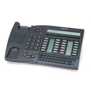 Telefon Alcatel Advanced Reflexes 4035 Phone Graphite unvollstän