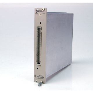 NI National Instruments SCXI-1121 Verstärker #4464