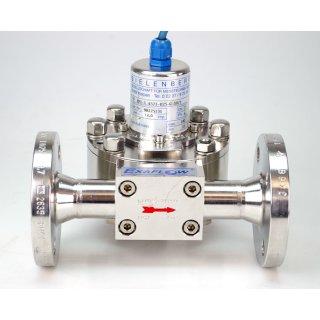 Bielenberg EF1-1.4571-025-G-SH/1 Durchflussmesser  #4487