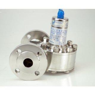Bielenberg EF1-1.4571-025-G-SH/1 Durchflussmesser  #4492