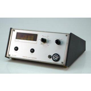 Knick Digital pH-Meter Typ 643 #4496
