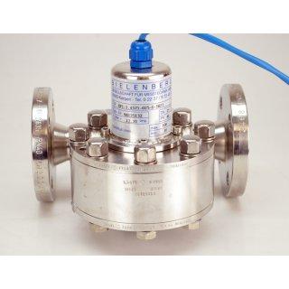 Bielenberg EF1-1.4571-025-G-SH/1 Durchflussmesser  #4502