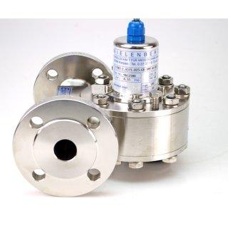 Bielenberg RKZ-1.4571-025-GE-BMT-W-SH/1 Durchflussmesser