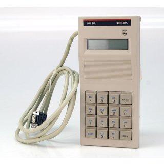 Philips PU 30 PLC Hand Held Programmer PU-30 #4540