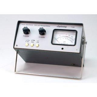 Karl Deutsch Leptoskop T500 Schichtdickenmessgerät