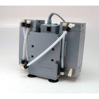 vakuubrand Typ MD 4C Vakuumpumpe Membranpumpe