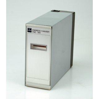 Endress & Hauser Silometer FMC 380 FMC380 #4564