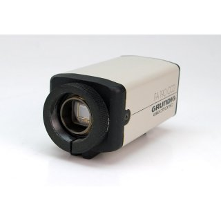 GRUNDIG FA 190 CCD Camera Kamera
