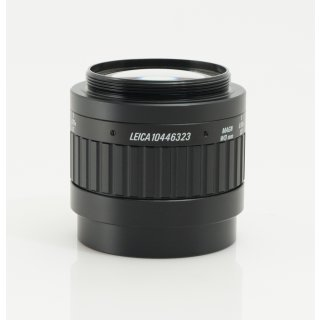 Leica Stereomikroskop Ergo Objektiv 0.6x-0.75x, Arbeitsabstand 77-137mm Nr.10446323