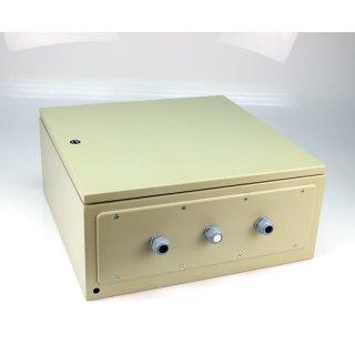 Schaltschrank 50x50x22,5 cm