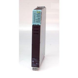 Siemens Sinamics Double Motor Module 6SL3120-2TE13-0AA3  #4678