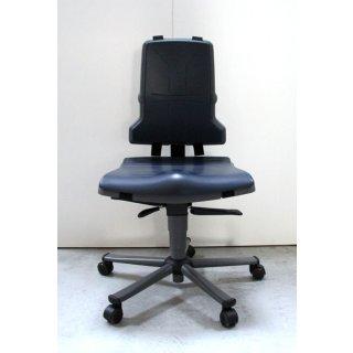 bimos Sintec Bürostuhl Laborstuhl Drehstuhl Stuhl  Modell 9813 #4823