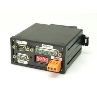 SIKO AEA 0004 PP-4-S1/00 Auswerteelektronik #4847