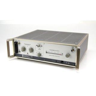 Wandel & Goltermann PRT-1 (BN 692/1) PCM-Regeneratortester  #4887
