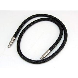 flexibler Lichtleiter einarmig1-armig 1500mm Ø10mm  #4915