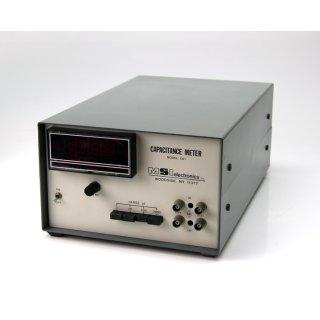 msi electronics capacitance meter Model 561  #4970