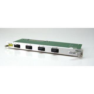 Cisco Systems 4-p,OC3/STM-1 Single-Mode Fib BPX-SMF-155-4-BC=