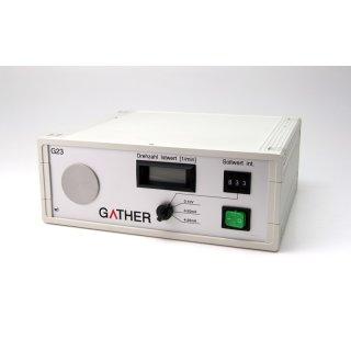 Gather Industrie G23 Model G23D310-2/54/20/R  #4975