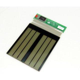 LCD Microelectronics 5167-PCB-B00 GWMT5167-B00   #D5027