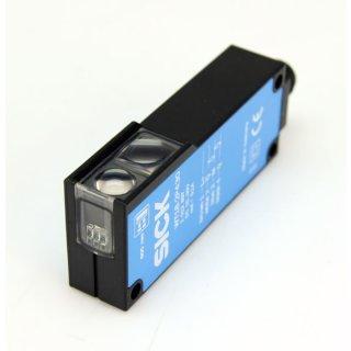 SICK WT18-2P430 Nr. 1012897 Reflex Lichttaster #5049