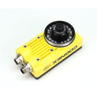 Cognex In-Sight 5110 mit FOV 18mm ID-Reader  #5057