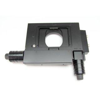 PRIOR Scanningtisch motorisiert HK01DMR für Leica DMR Mikroskope  #5068