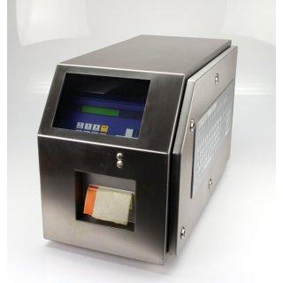 Bizerba LP 204 - II T Etikettendrucker Ex-geschützt mit  EXTA-Tastatur  #5084