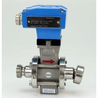 Krohne Altometer A96 53398 Durchflussmesser