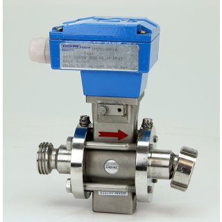 Krohne Altometer A97 52496 Durchflussmesser