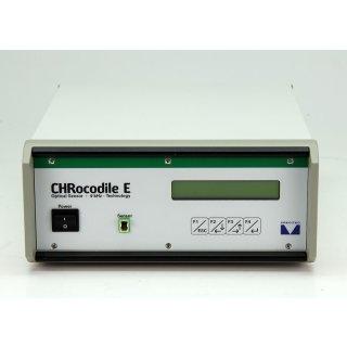 Precitec Optronic CHRocodile E Dickenmessystem Schichtdicke #5230