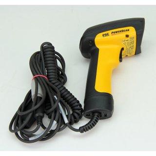 Datalogic PSC PowerScan 0611001-011003-200 Barcodescanner