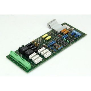 AEG Reliance Electric 803.69.00 DQS ZFA Board