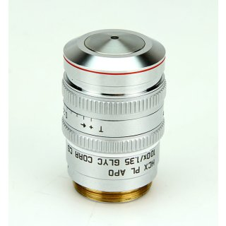 Leica Objektiv HCX PL APO 100x/1,35 GLYC CORR CS 506269