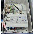 automatische Schmierpumpe Hydraulikpumpe für Öle / Fette mit Steuerung