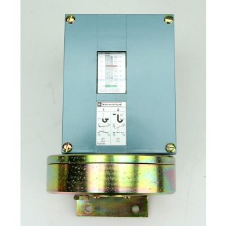 Telemecanique Druckschalter XMG-B0028 Druckregler