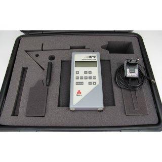 Biotest APC H5201 Luftpartikelzähler Handheld 942005