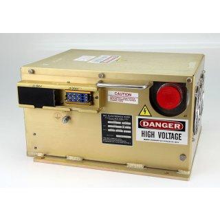 Del Spellman Generator Typ D5960A Power Supply #D5410