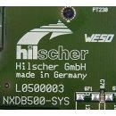 Hilscher NXDB 500-SYS System Development Board netX