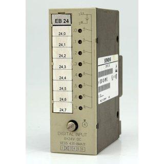 Siemens Simatic S5 6ES5431-8MA11 Digital Input Module - E-Stand 02