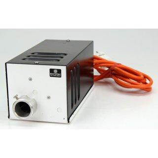 Schott Eurotec Fibre Optics Light Source E050 Kaltlichtquelle 50W