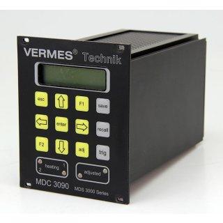 Vermes Steuereinheit MDC 3090 für Dosierventil der MDS 3000 Serie