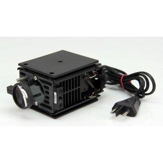 Leica Lichtquelle 599009 Lichteinheit für Stereomikroskop 6V 20W